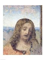 The Last Supper, Detail 2 by Leonardo Da Vinci - various sizes