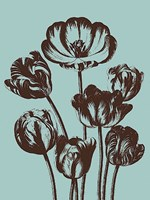 """Tulip 18 - 18"""" x 24"""""""