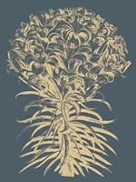 "Lilies 2 - 12"" x 16"", FulcrumGallery.com brand"