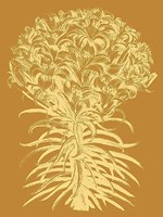 "Lilies 20 - 12"" x 16"", FulcrumGallery.com brand"