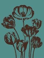 """Tulip 5 - 24"""" x 32"""""""