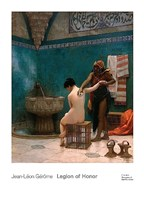 The Bath, ca. 1880-1885 Fine Art Print