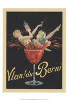 Vlan! du Berni Fine Art Print