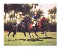 Polo Fine Art Print
