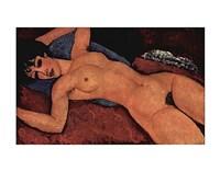 Nude Fine Art Print