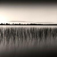 Sunset on Ottawa River, Study #2 Fine Art Print