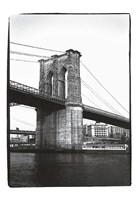 "Bridge, 1986 by Andy Warhol, 1986 - 13"" x 19"""