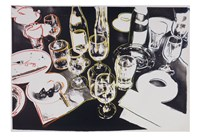 "After the Party, 1979 by Andy Warhol, 1979 - 19"" x 13"""