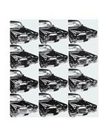 Twelve Cars