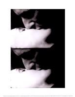 "Kiss, 1963 by Andy Warhol, 1963 - 11"" x 14"""