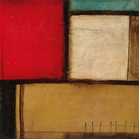 """Yield by Candice Alford - 12"""" x 12"""""""
