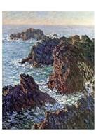 """13"""" x 19"""" Monet Seascapes"""