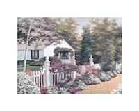 "In Full Bloom by Diane Romanello - 20"" x 16"""