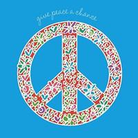 Give Peace a Chance Fine Art Print