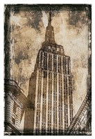 Empire Fine Art Print