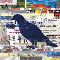 """Chirp by Erin Clark - 12"""" x 12"""""""
