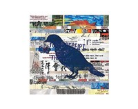 "Chirp by Erin Clark - 14"" x 11"", FulcrumGallery.com brand"