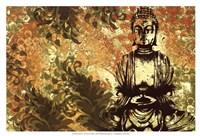 Zen Garden Fine Art Print