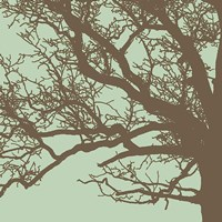 Winter Tree III Fine Art Print