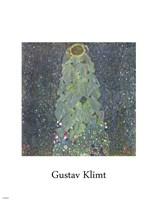 The Sunflower-1907 by Gustav Klimt, 1907 - various sizes
