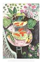 Goldfish Fine Art Print