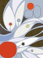 Vacuoles No. 2 Fine Art Print