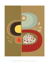 Division No. 1 Fine Art Print