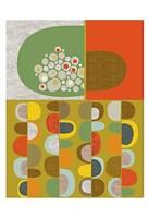 Rejilla No. 1 Fine Art Print