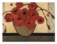 Poppies for the Host Fine Art Print
