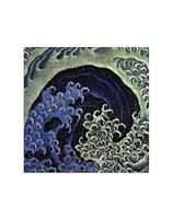 Feminine Wave Fine Art Print