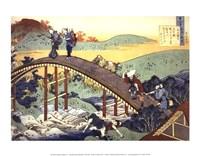"""14"""" x 11"""" Bridge Pictures"""