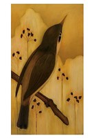 Bird II Fine Art Print