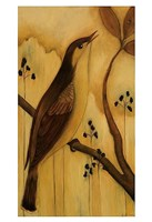 Bird IV Fine Art Print