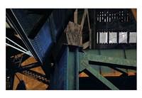 H Gallery H Fine Art Print