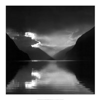 Norway 78 Fine Art Print