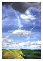 Tuscany 4 Fine Art Print