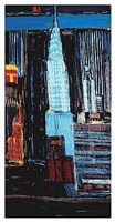 """26"""" x 50"""" New York Pictures"""
