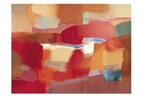 """A Place For Dreaming by Nancy Ortenstone - 19"""" x 13"""""""