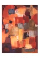 "Architect's Dream by Nancy Ortenstone - 13"" x 19"""
