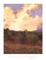 Mountain Meadow II Fine Art Print