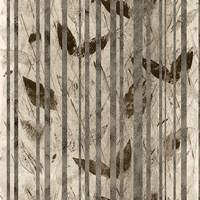 Fluttering Leaves Fine Art Print