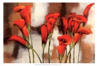 Serenade of Love Fine Art Print