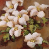 "Ode to Spring by Onan Balin - 12"" x 12"""