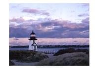 "19"" x 13"" Lighthouse Pictures"
