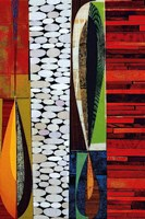 """Paso-doble by Rex Ray - 36"""" x 54"""""""