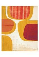 Samba One Fine Art Print