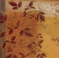 Spring Reflections II Fine Art Print