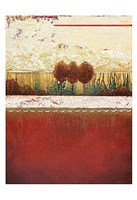 Landscape Secrets I Fine Art Print