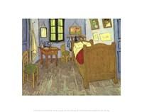"14"" x 11"" Interiors Paintings"
