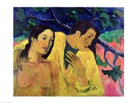 The Flight, 1902 by Paul Gauguin, 1902 - various sizes - $16.49